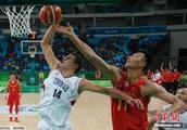 国际篮联更改世界杯抽签规则 中国男篮成种子队