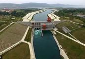 """「速看」输水200亿立方米!南水北调中线工程带来的""""幸福账单""""知多少?"""