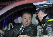 上海交警加大路面警力投放,严查酒后驾驶,取得明显效果!