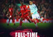 早报:利物浦0-0拜仁 巴萨客场0-0里昂