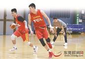 2019年男篮世界杯下月抽签 中国男篮成为种子队