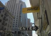 Hertz乱收费遭起诉 365万与旧金山市达成和解