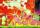 厦门集美区:精彩活动乐不停 传统民俗韵味长