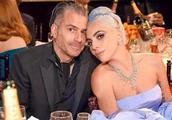 《一个明星的诞生》入戏太深?Lady Gaga与其未婚夫取消婚约