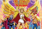 美漫志|《非凡的公主希瑞》:30年前女超人来访