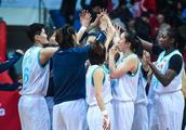 WCBA:北京、江苏晋级半决赛,将分别对阵广东、八一