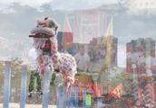 这支登上央视春晚的深圳醒狮团,正向着国家级非遗保护名录进发