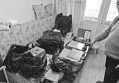 老人花光25万养老钱买收藏品 卖家失联退款成难题