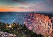 美媒:美大峡谷国家公园辐射超标近20年,园方无警告