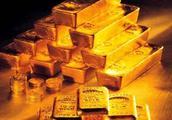 伊朗媒体称IS极端组织在叙利亚留下40吨黄金 下落成谜