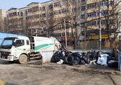 曝光!市区这几家医院垃圾桶放置均不达标