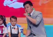 《童言童语》第1弹:村长李锐高难度提问 杨阳洋专业解释什么是规则