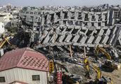 台湾大楼因地震倒塌致百人死 4人获刑5年:偷工减料