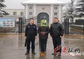 林州:六旬老汉爆脾气,邻里间因这事被刑拘