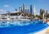 城市发展:迪拜有钱到什么程度