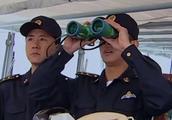 不明无人侦察机挑衅,中国海军直接发射导弹将其打碎,好样的!