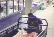 深圳无业男冒充猪肉档老板,施小计1个月骗了猪贩11头猪