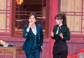 谢娜谈登央视元宵晚会:是一次学习和对表演的回归