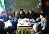 老人起诉侄女婿 追讨15年前借的120斤稻谷