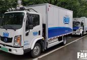 【首发】L4级无人驾驶公司飞步科技获青松基金、和玉资本数千万美元Pre-A轮投资