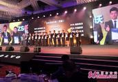 """中汇集团菏泽六星4S中心荣获沃尔沃汽车""""2018年度全国优秀经销商""""奖"""