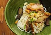 桂林米粉 城市的美食名片