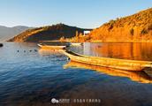 泸沽湖——惊艳了时光,温柔了岁月!