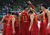 篮球世界杯抽签揭晓:中国队抽到上上签!姚明:目标获得奥运直通资格