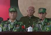 不明国籍侦察机窃取我军情报,中国司令员可不惯着,立马下令出击