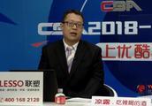 CBA季后赛开战,中国联塑邀您在线观看精彩赛事
