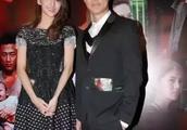 林峰女友被曝怀孕,融入林峯朋友圈,难道要好事将近了?