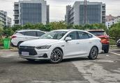 比亚迪秦Pro 1.5T+6MT新动力车型3月底上市
