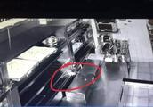 """外婆家一门店""""直播""""老鼠爬上后厨案板,已停业整顿"""