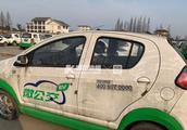 密密麻麻!杭州钱塘江边停着五六千辆闲置电动汽车!这是干吗?