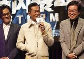 18年过去了,古天乐和林峰终于再合作!