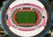 中国申办2023年亚洲杯 广州成为备选城市