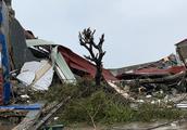 强热带气旋袭击莫桑比克 总统视察完灾区:或千人遇难