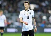 勒夫:罗伊斯能带领德国队新人,他在多特承担了很多责任