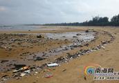 海岸垃圾哪来的?居民随手丢弃、海底垃圾被冲上岸、垃圾漂洋过海而来