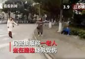 83岁老人想回家、翻越养老院2米高的栅栏不慎摔伤引人深思!