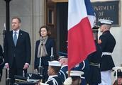 """法国防长质疑美对北约承诺""""持久性"""":欧洲需防务""""自治"""""""