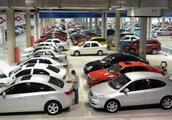 连续五年两位数增长!中国二手车市场异军突起
