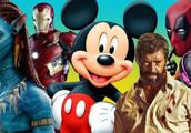 淘气电影日爆 | 迪士尼收购福斯,复联大战X战警?《阿凡达》《异形》《死侍》呢?