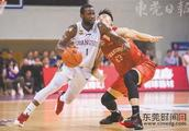 "CBA季后赛""争四大战""粤苏碰面"