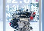 Jeep发布全新1.3T发动机 动力参数堪比主流2.0L发动机