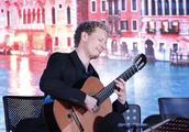 首届中国大运河国际吉他艺术节开幕《运河船歌》亮相