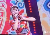 宁县籍歌手张望儿,成功晋级《歌从黄河来》全国总决赛
