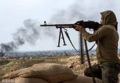 库尔德武装宣布最终战胜IS,叙利亚政府不承认