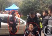 如何看待男子穿疑似和服进武大赏樱遭保安殴打?