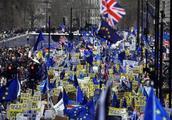 不想走!539万人签名求英国留在欧盟